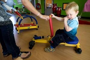 Medisch kinderdagverblijf